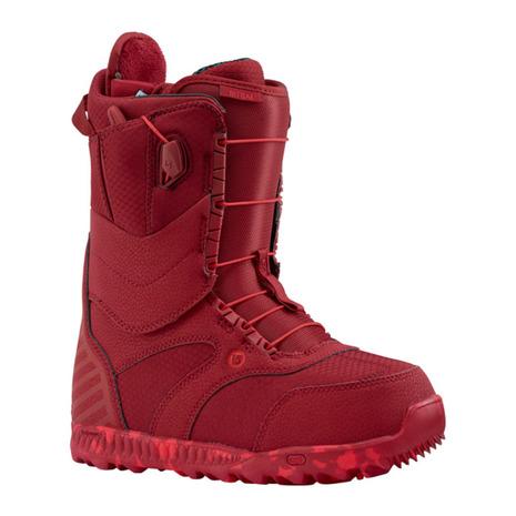バートン(BURTON) 2017-2018 RITUAL RED 18 10624104600 スノーボード ブーツ (Lady's)