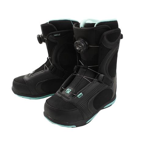 スノボ スノーボード ブーツ 価格 交渉 送料無料 レディース ヘッド HEAD BOA STRIKE 19-20 W 商舗