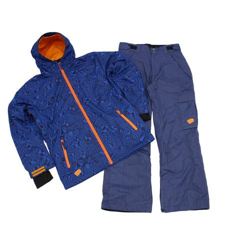 DIVISION ボードスーツ DV-MW56101NVY/BLU (Men's)