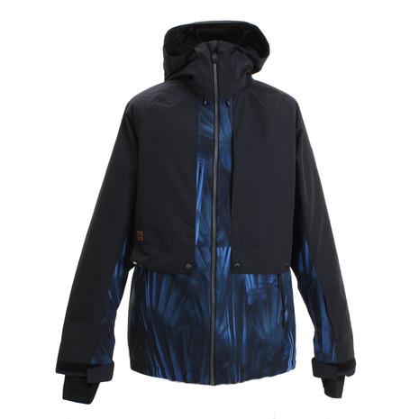 クイックシルバー(Quiksilver) ティーアール アンビションジャケット 19SN EQYTJ03179 BQC4 スノーボードウェア メンズ (Men's)