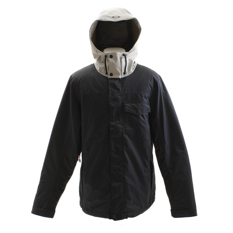 オークリー(OAKLEY) DIVISION 10K BZI ジャケット 412238-02E スノーボードウェア メンズ (Men's)