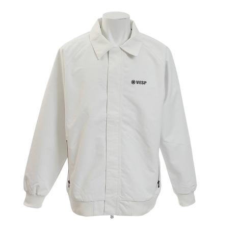 VESP ジャケット VPMJ18-13WH スノーボードウェア メンズ (Men's)