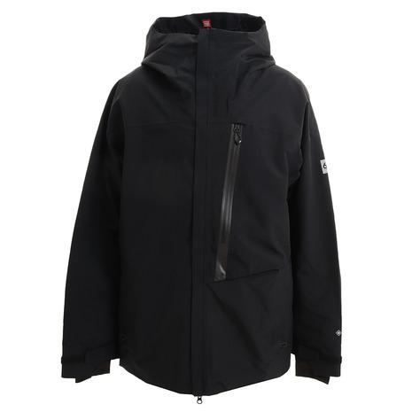 686 GORE-TEX GT ジャケット L9W104 Black (Men's)