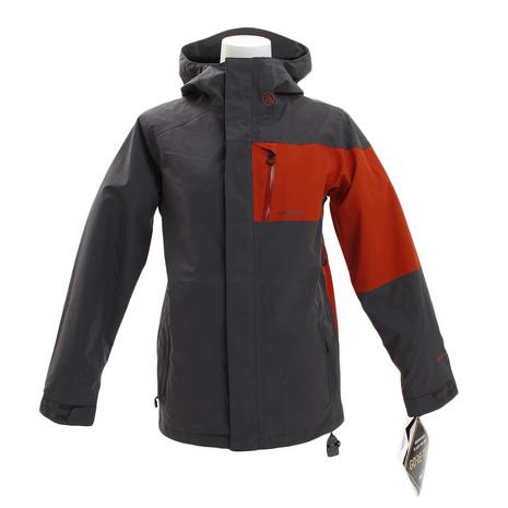 ボルコム(Volcom) L GORE-TEX ジャケット H19G0651904 VBK スノーボードウェア メンズ (Men's)