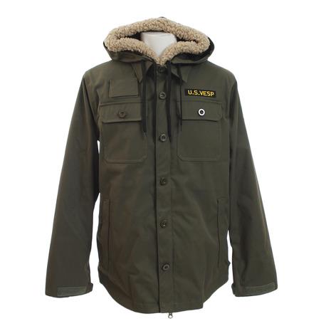 VESP ジャケット VPMJ18-01OL スノーボードウェア メンズ (Men's)