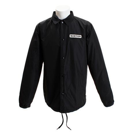 バートン(BURTON) Coaches ジャケット 20730100001 スノーボードウェア メンズ (Men's)