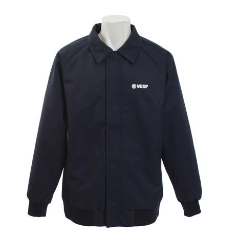 VESP ジャケット VPMJ18-13NV スノーボードウェア メンズ (Men's)