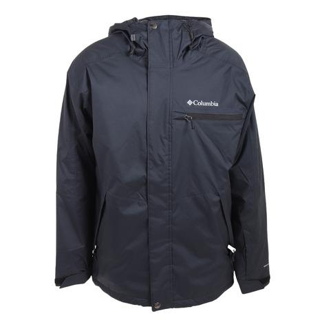 スノボ スノーボード 板 メンズ コロンビア Columbia ウェア 在庫一掃 POINT 010 お得 WE0976 ジャケット VALLEY ボードウェア