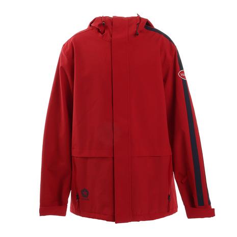 SESSIONS SE19 SCOUT JK RED ボードジャケット (Men's)