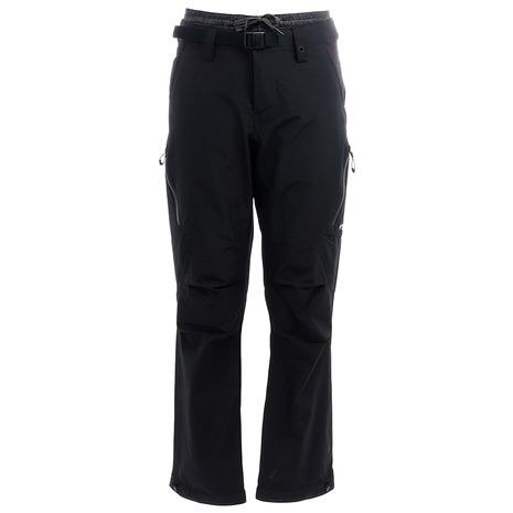 686 NANGAx686 ゴアテックス INFINIUM ANYTHING PANTS L9W927 Black (Men's)