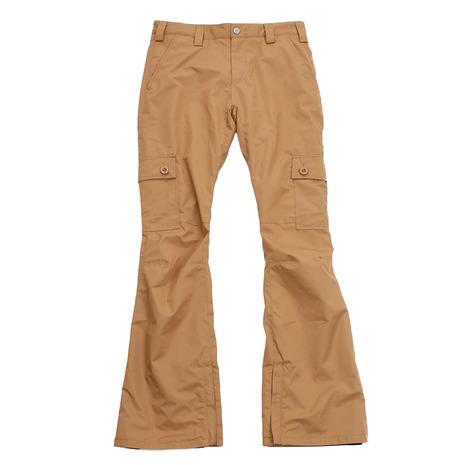 VESP MYCRO TIGHT CARGO パンツ VPMP18-04M TAN スノーボードウェア メンズ (Men's)
