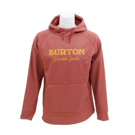バートン(BURTON) クラウン ボンデッド プルオーバー フーディー 108911 06600 (Men's)