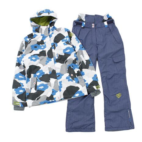 SIONYX (Lady's) ボードウェア レディーススーツ 上下セット 上下セット SIN-WW565604 BLU/BLU ボードウェア (Lady's), Walkie-Lookie:dc11061b --- sunward.msk.ru