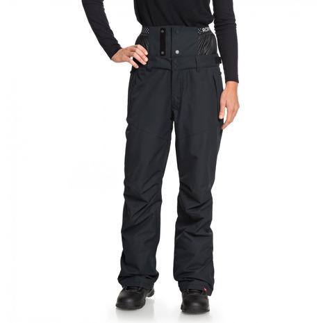 【5/25 0:00-23:59 5のつく日エントリーで5倍~】 ロキシー(ROXY) SNOWHOLIC パンツ ERJTP03058KVJ0 (Lady's)