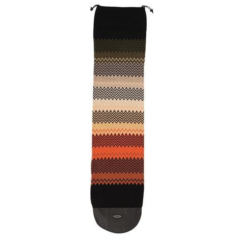 マリン サーフ用品はVictoria SurfSnowで ラウズ マーケット ROUZE スノーボード スノーボードケース ニット zigzag 19-20 メンズ レディース RZA611 BRD キッズ スーパーセール期間限定