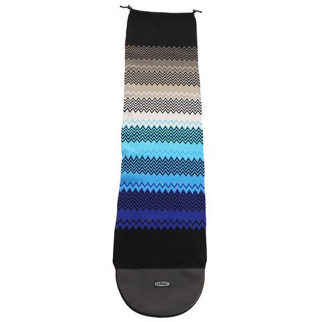 新作アイテム毎日更新 マリン サーフ用品はVictoria SurfSnowで ラウズ ROUZE スノーボード スノーボードケース RZA611 レディース ニット 19-20 zigzag メンズ セール品 NEW