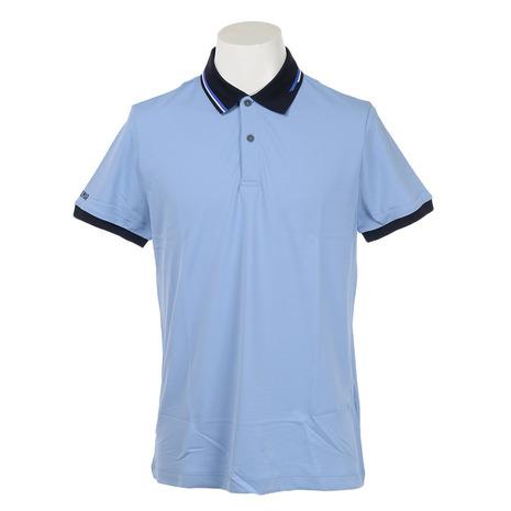 COLMAR 【多少の傷汚れありの為大奉仕】ゴルフウェア メンズ G半袖ポロ 7635-5SU8B-CL297 (Men's)