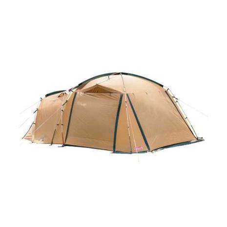 【今注目のおすすめ商品】コールマン(Coleman) テント キャンプ用品 5人用 タフスクリーン2 ルームハウス 2000031571 (Men's、Lady's)