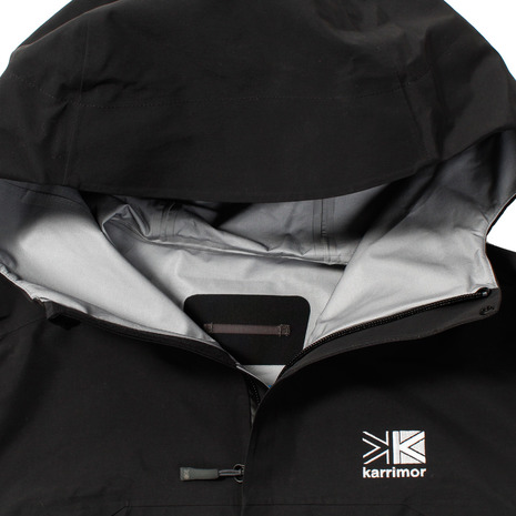 カリマー(karrimor) summit jkt [uni] 31113U171-Black (Men's)