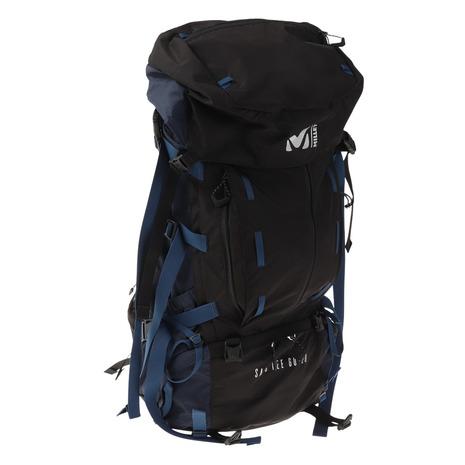 ミレー Millet バッグ アタック ザック リュック サースフェー 登山用 メンズ 日帰り登山 MIS0637-6300 全国一律送料無料 レディース セール 登場から人気沸騰 60+20