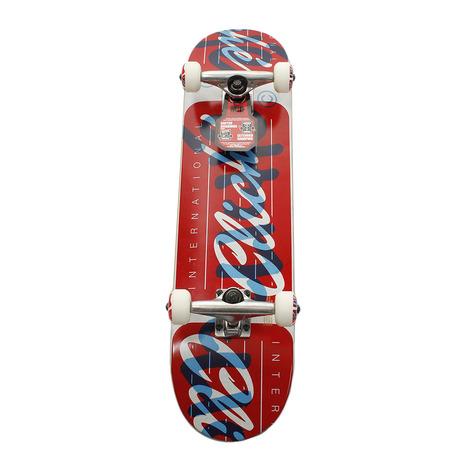 CLICHE OVERPRINT 100072000500 スケートボード スケボー コンプリート (Jr)
