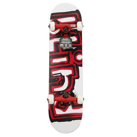 ブラインド BLIND Matte (Jr) OG Logo 100016000100 100016000100 RED スケートボード スケボー Matte コンプリート (Jr), AUTOWAY(オートウェイ):bf57d3f5 --- dejanov.bg