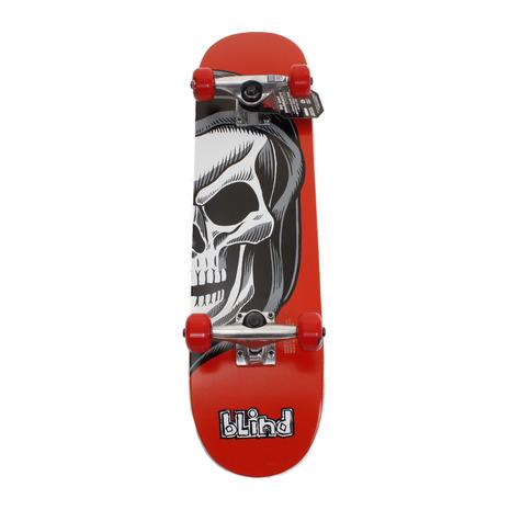 ブラインド ジュニア スケートボード REAPER SPLIT RED7.25 19 100016000100 (Jr)