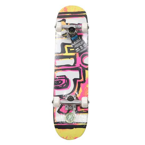 【5/25 0:00-23:59 5のつく日エントリーで5倍~】 ブラインド ジュニア スケートボード コンプリート OG water Color Youth 6.75 1.000160001e 011 (Men's、Lady's、Jr)
