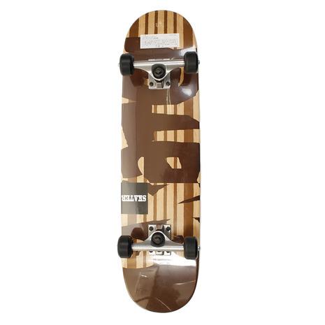 スケーター(SKATER) スケートボード コンプリート SB4014-31x7.75inch (Men's、Lady's、Jr)
