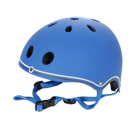 グローバー(GLOBBER) GLOBBER ヘルメットXS BL WKGB500100 (Jr)