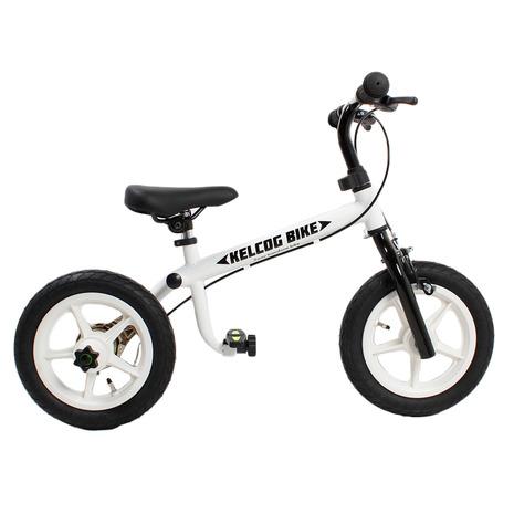 メーカーブランド ケルコグバイク クリスタルホワイト TKS81KS005 (Jr)