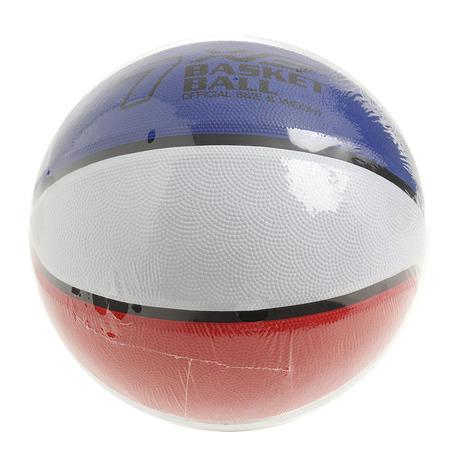 エックスティーエス XTS 激安 バスケットボール 価格 7号球 一般 大学 781G5ZK6619BLU 高校 メンズ 中学校 自主練 男子用