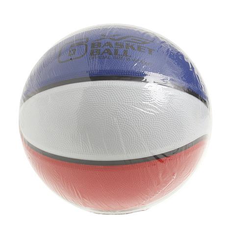 エックスティーエス XTS バスケットボール おしゃれ 6号球 一般 大学 大注目 中学校 自主練 高校 女子用 781G5ZK6620BLU レディース