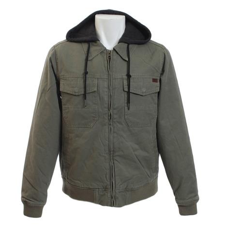 ビラボン(BILLABONG) BARLOW TWILL ジャケット AI012753 LMT オンライン価格 (Men's)