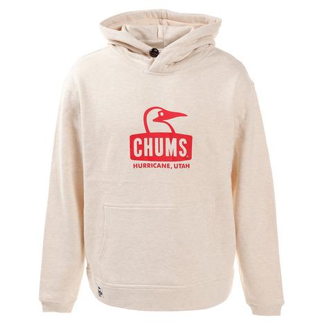 チャムス(CHUMS) ブービーフェイスプルオーバーパーカー CH00-1222-W003 (Men's)