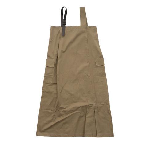 ※アウトレット品 AL完売しました。 クローバーリーフ LOVERS' LANE 45 レディース 11800113-KHA 2WAYジャンパースカート