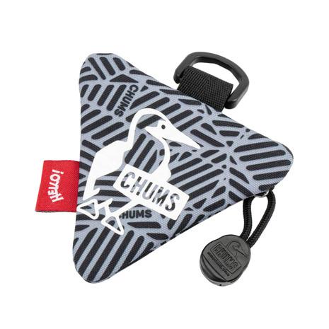 チャムス 品質保証 市販 CHUMS エコトライアングル コインケース メンズ レディース CH60-2485-Z170