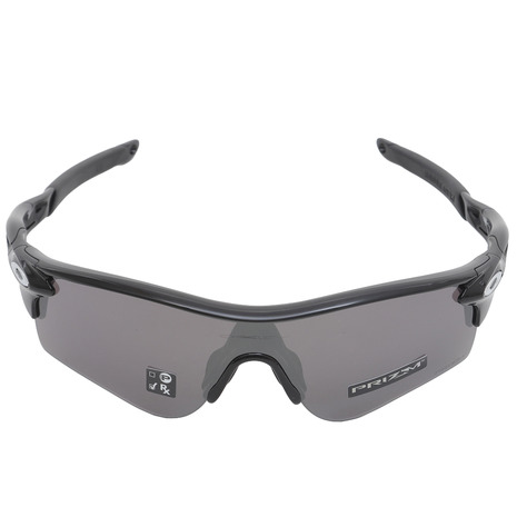 オークリー(OAKLEY) Radarlock PBk/PBlack 92064138 (Men's、Lady's)