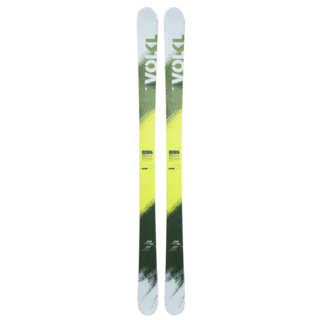 フォルクル(VOLKL) 2016-2017 STEP メンズ スキー板 (専用ビンディング別売) 116406 (Men's)