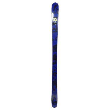 フォルクル(VOLKL) スキー板ビンディング別売 20 BASH 81 119448 (Men's)