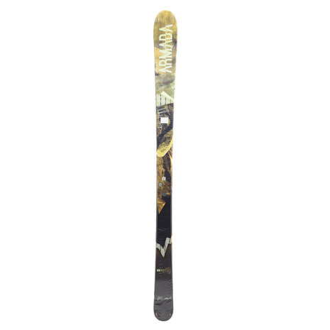 ARMADA スキー板ビンディング別売 INVICTUS 89 TI 18FW 9020037009 (Men's)