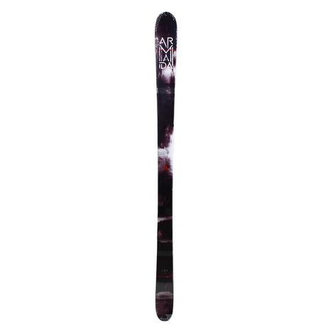 ARMADA スキー板ビンディング別売 AR8 ZERO 18FW 9020049001 (Men's)