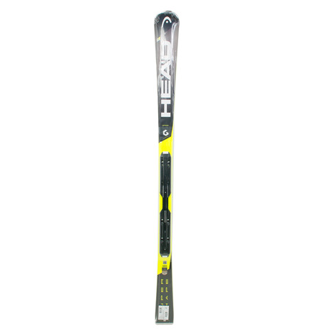 ヘッド(HEAD) スキー板ビンディング付属 19 SUPERSHAPE I.SPEED+PRD12 313328 (Men's)