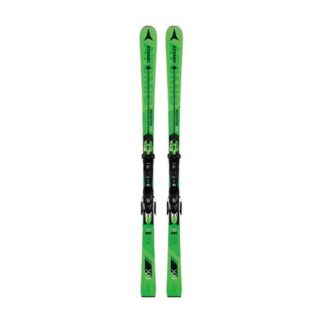 アトミック(ATOMIC) スキー板 専用ビンディング付 19 REDSTER X9 + X 12 AASS01644 (Men's)