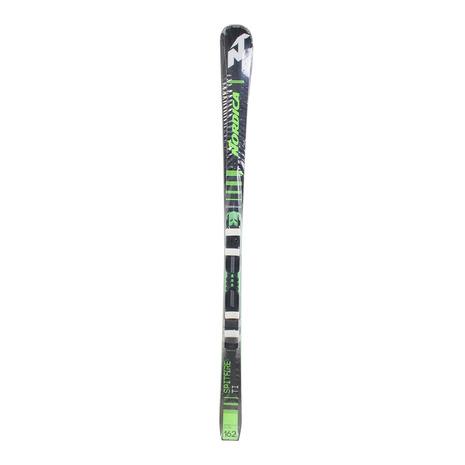 NORDICA スキー板ビンディング付属 19 DOBERMANN SPITFIRE TI +TPX12 0A803400001 (Men's)
