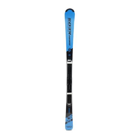 オガサカ(OGASAKA) スキー板ビンディング付属 KS-GX/BL +PRD11G (Men's)