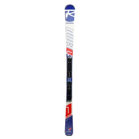 ロシニョール(ROSSIGNOL) スキー板ビンディング付属 19 DEMO DELTA+XPRESS 10 RAHBL04+FCGD011 (Men's)