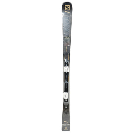 サロモン(SALOMON) スキー板ビンディング付属 20 S/FORCE BD+Z12GW 409082 (Men's)