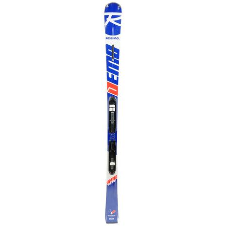 ロシニョール(ROSSIGNOL) スキー板ビンディング付属 19 DEMO BETA TI+NX 12K RAHLD03/FCHC029 (Men's)