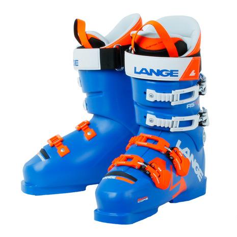 LANGE スキーブーツ RS 110 SC LBG1310 POWER BLUE (Men's)